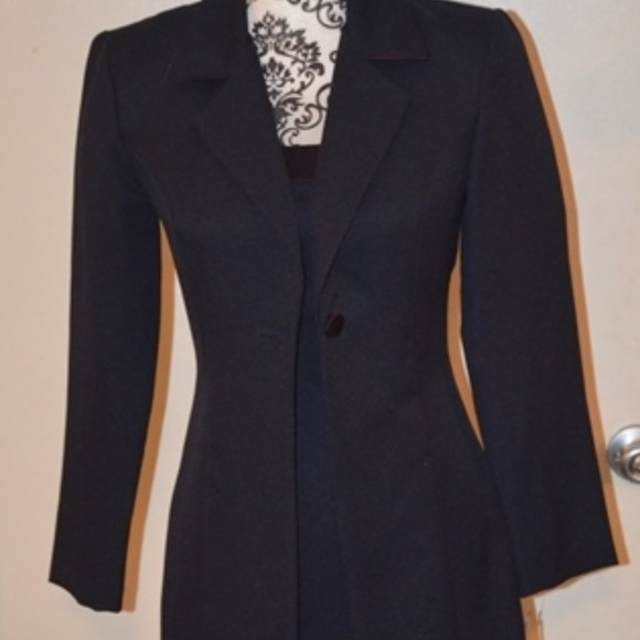 Dresses Womens Business Suit Dress And Jacket Nwt Poshmark